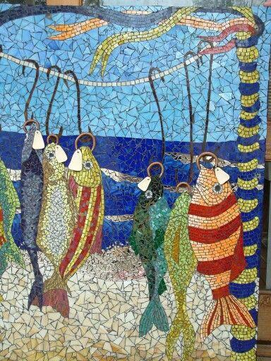 Mosaic Great Texture Ideas Mosaic Art Craft Supplies