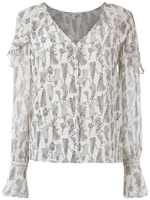 9c426eb9c820 Compre Le Lis Blanc Camisa de seda. | Modelagem | Pinterest ...