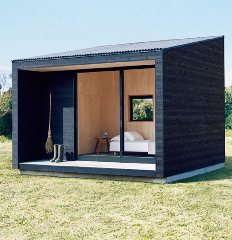 pingl par kao kelly sur architecture pinterest cabanes et jardins. Black Bedroom Furniture Sets. Home Design Ideas