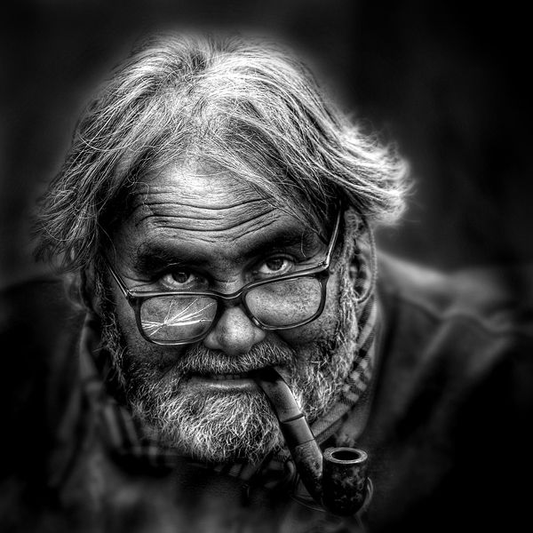 ..old man... by *roblfc1892 on deviantART