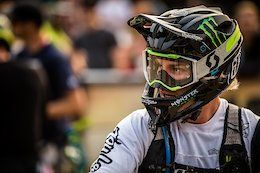 a24e947cc91 Troy Lee Designs Presents the Stage Helmet | Mitch Ropelato World ...