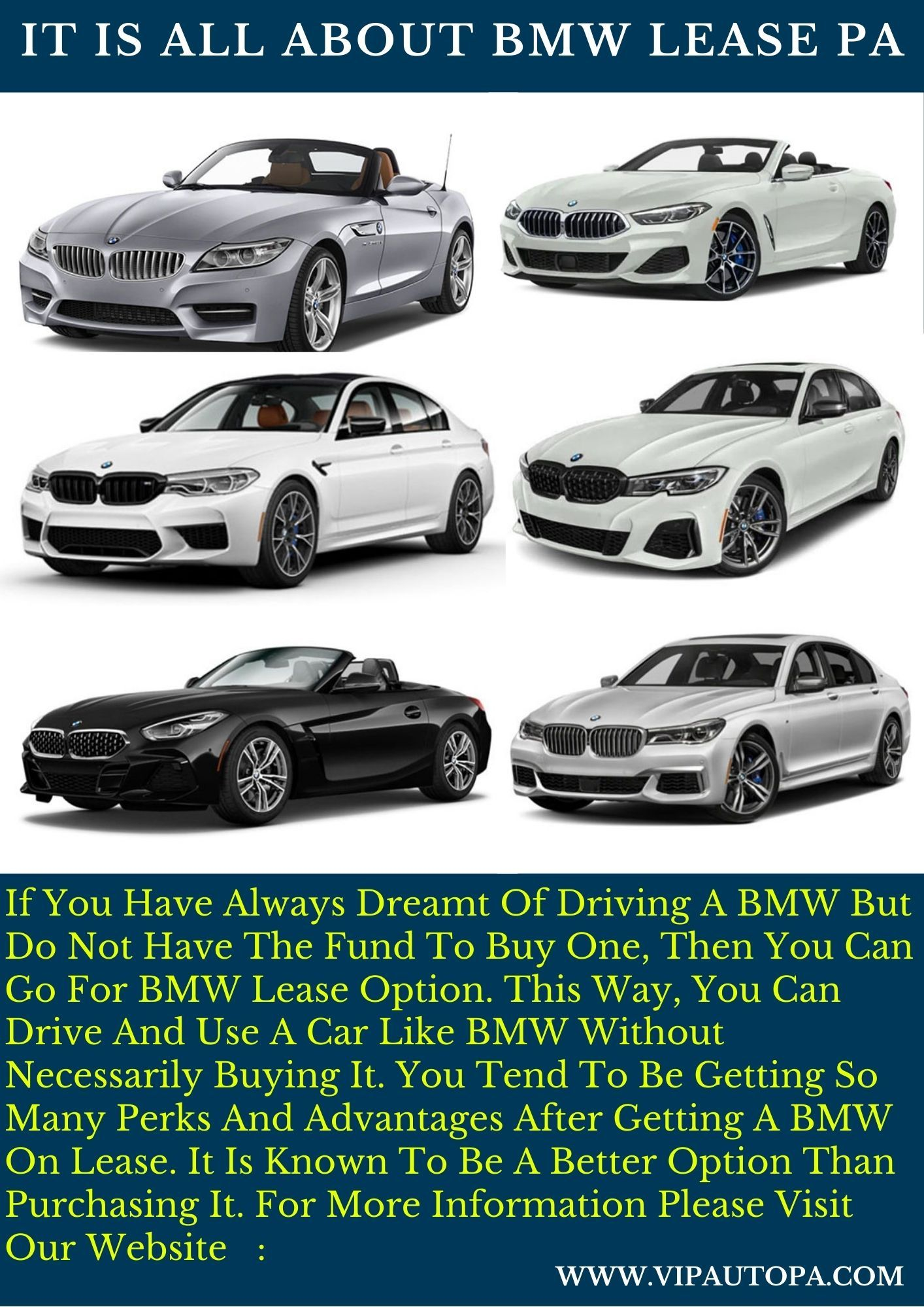 It Is All About Bmw Lease Pa Bmw Lease Bmw Lease Option