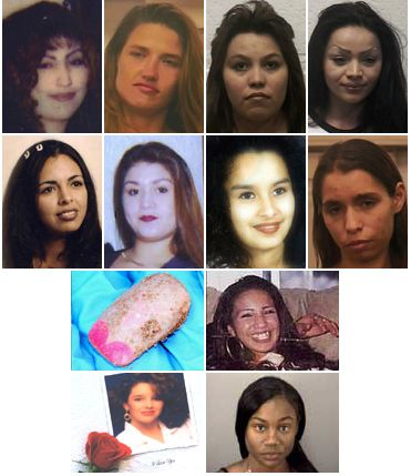 NEW MEXICO – | Crime Victims :: Never Forget | Serial ...