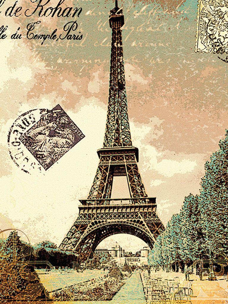 нас винтажная эйфелева башня картинки дерева применяют для