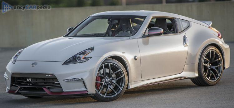 Nissan 370z Fuel Economy In 2020 Nissan 370z Nissan 370z Nismo Fuel Economy