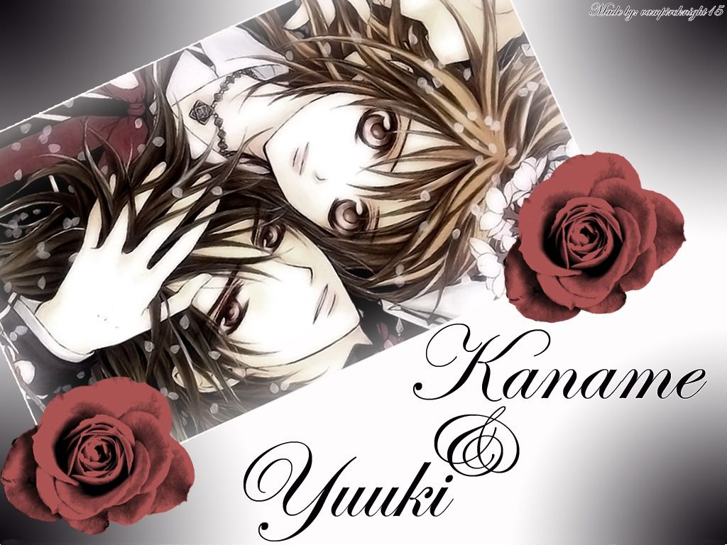 Kaname & Yuki's Forbidden Love
