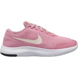 Photo of Nike girls' Flex Experience Run7 running shoes, size 36 ½ in elemental pink / guava ice-pink, size 36