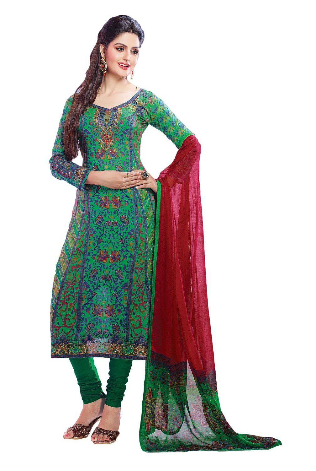 Image Result For Ladies Model With Suit Png Image Indian Fashion Fashion Womens Fashion Modest