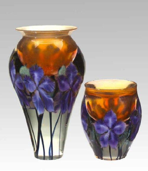 Vases Artistic Depth Pinterest Glass Glass Art And Pottery