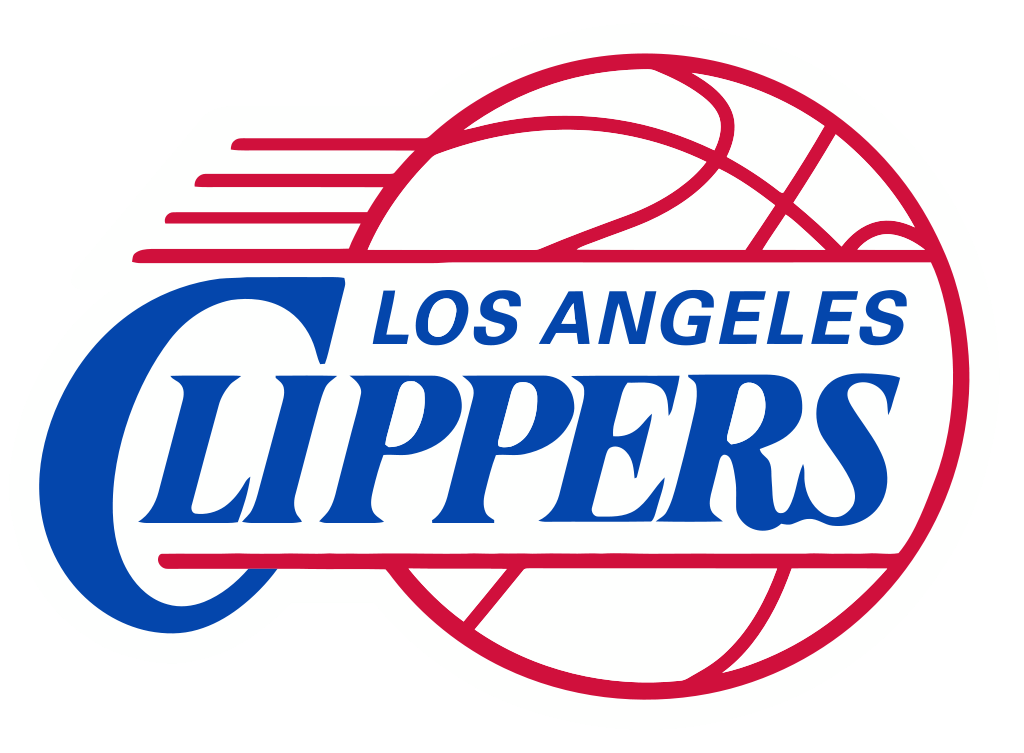 Image result for la clippers logo transparent
