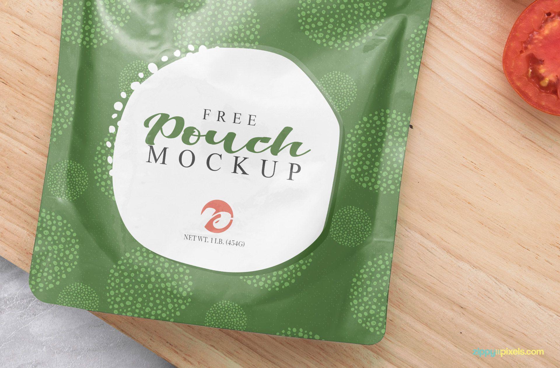 Download Sealed Sachet Mockup Free Psd Zippypixels Mockup Free Psd Packaging Mockup Free Mockup