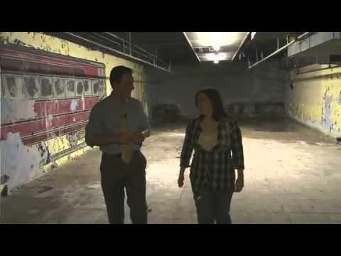 Village Subway In Raleigh Is The Best Kept Abandoned Underground Secret In North Carolina
