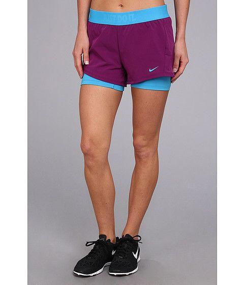 Nike Circuit 2-In-1 Woven Short