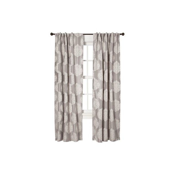 target home faux silk medallion window panels my new