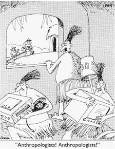 Anthropology On Pinterest Far Side Cartoons Gary Larson And Far Side Comics Far Side Cartoons Gary Larson Cartoons