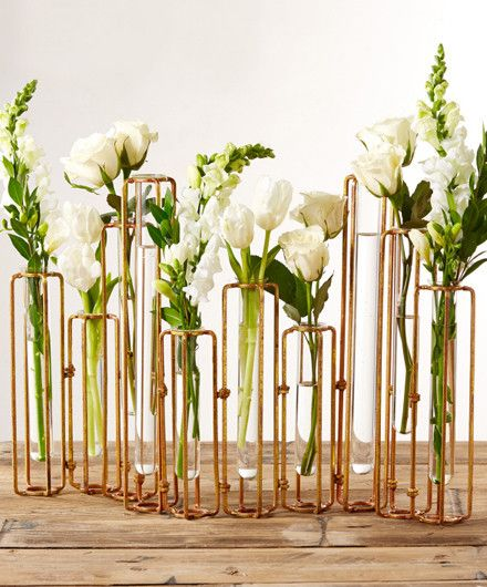 17 Best images about Test tube art on Pinterest | Glass vase, Driftwood  beach and Red turquoise