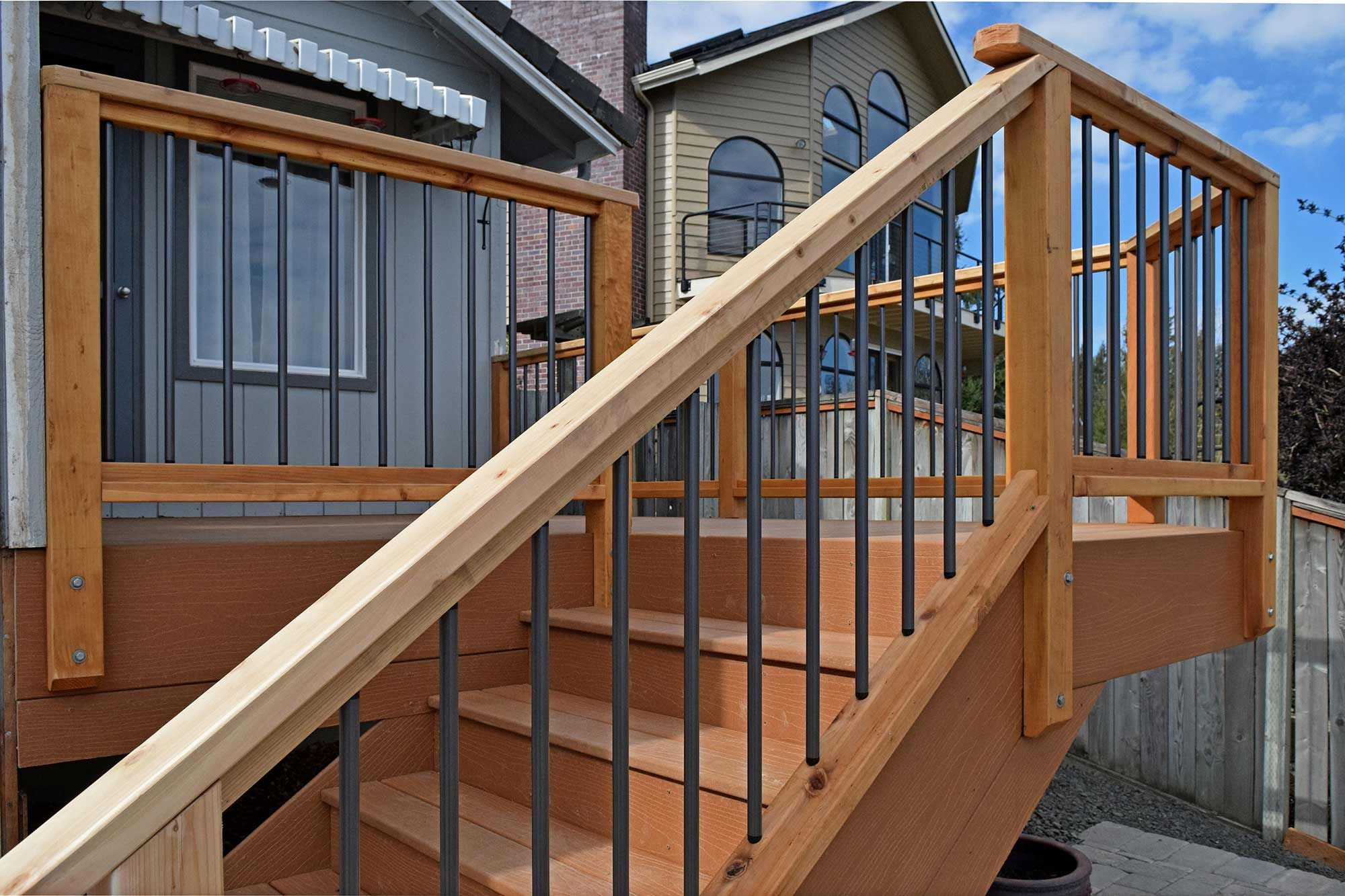 Best Composite Decking Material Installation Near Yelm 640 x 480