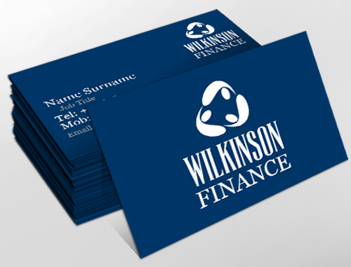 Traditional business card design ideal for business and finance traditional business card design ideal for business and finance customise a range of business flashek Choice Image