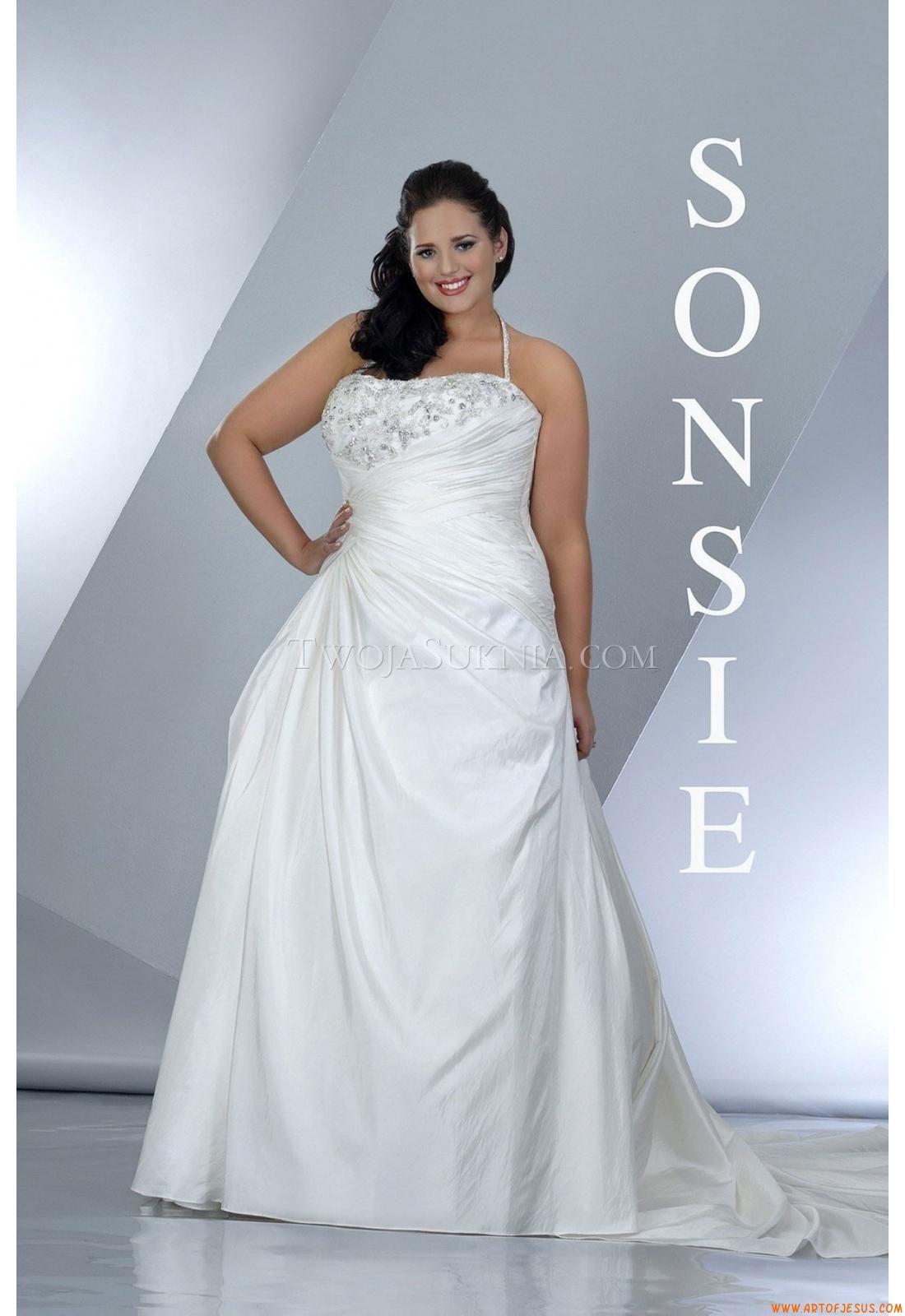 Wedding Dress Veromia SON 91103 Sonsie | wedding dresses paris ...