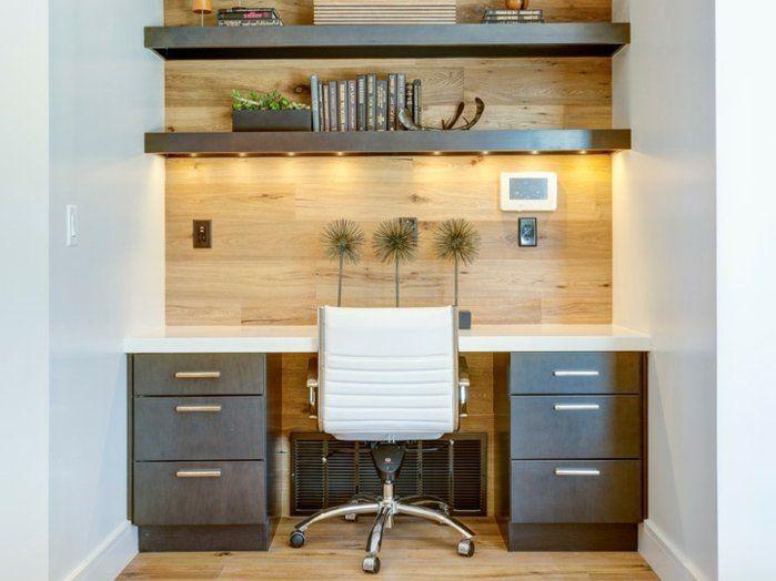 1001 conseils utiles et photos inspirantes pour un home staging de 2017 chaise de bureau. Black Bedroom Furniture Sets. Home Design Ideas
