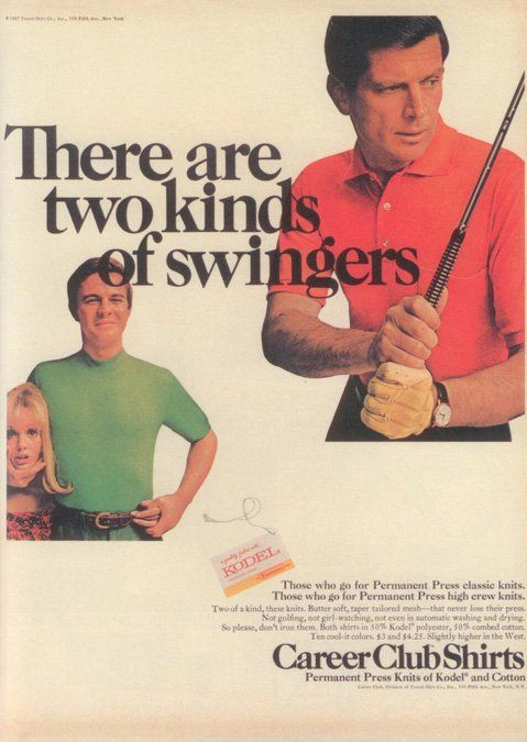 These $3 shirts from 1967 would cost $20 today  | Weird Ads