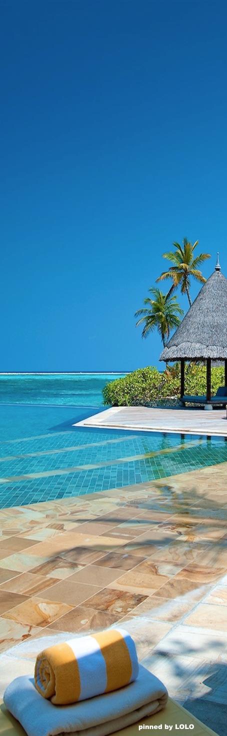 Four Seasons Resort...Maldives