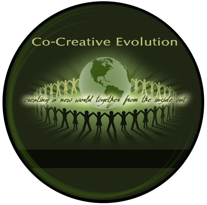 co-creative evolution