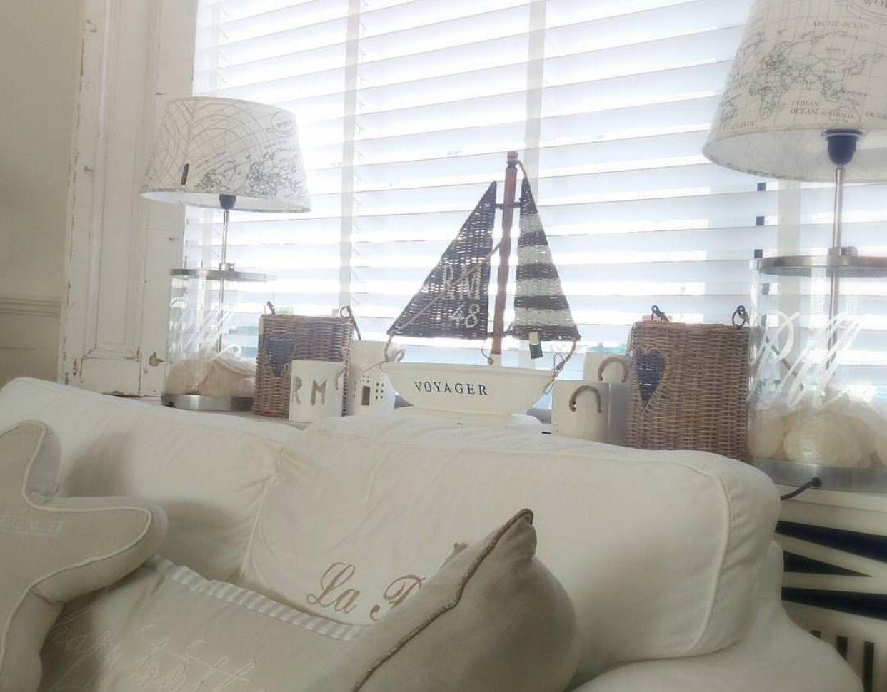 Riviera maison bureau accessoires: kast riviera maison fresh bureau