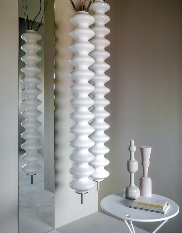 Moderne Design-Heizkörper: Starke Säule: Heizkörper \