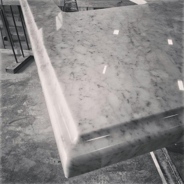 The Granite Gurus Behind The Scenes On Instagram Carrara