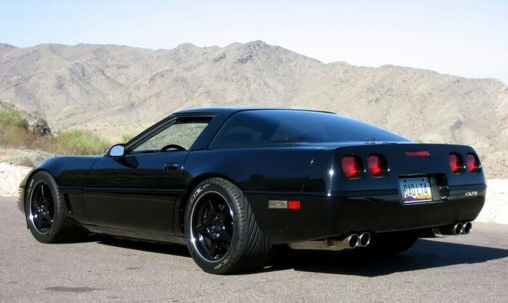 c4 corvette modifications | best images about C3 C4