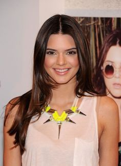 Kendall jenner hair highlights google search gorgeous hair kendall jenner hair highlights google search pmusecretfo Images