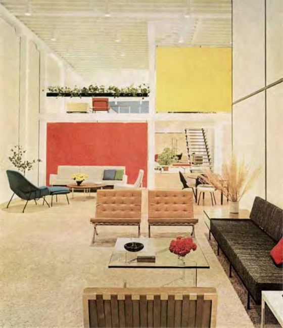 home decor of the 1950s - Home Decor Melbourne