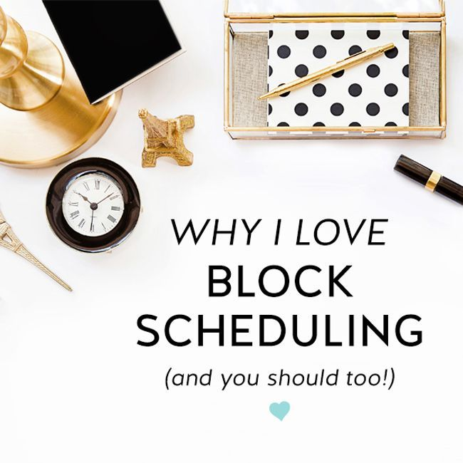 Why I love block scheduling and how I make it work for me as a - small business balance sheet template