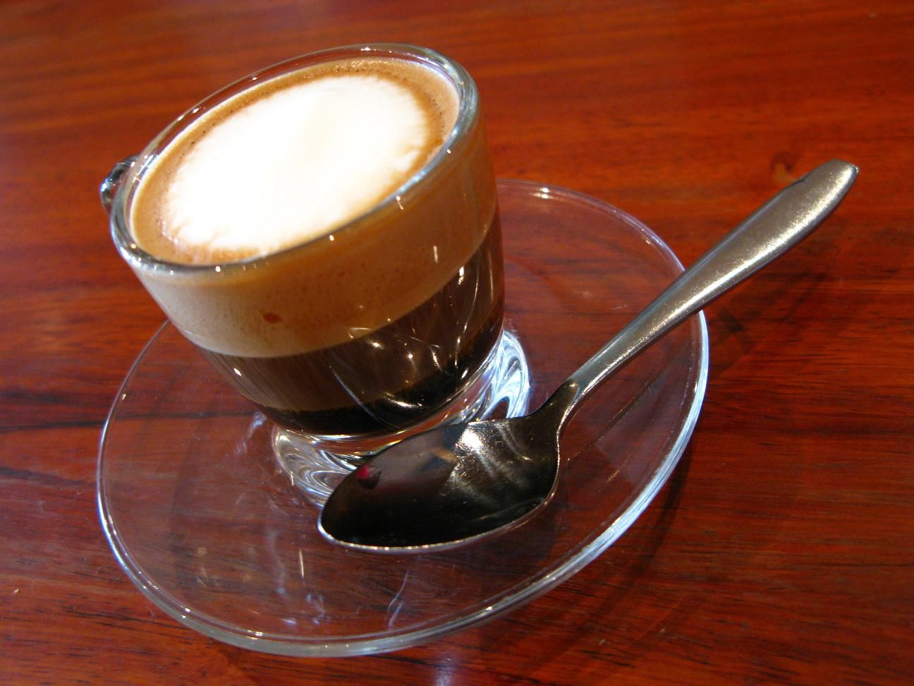 expresso pictures pic 7 espresso macchiato at joma cafe and bakery 11 java lover 39 s dream. Black Bedroom Furniture Sets. Home Design Ideas