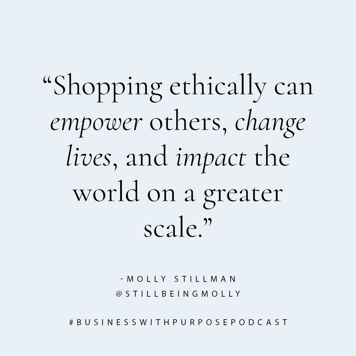 The Best Black Friday Deals from Ethical Brands | Still Being Molly