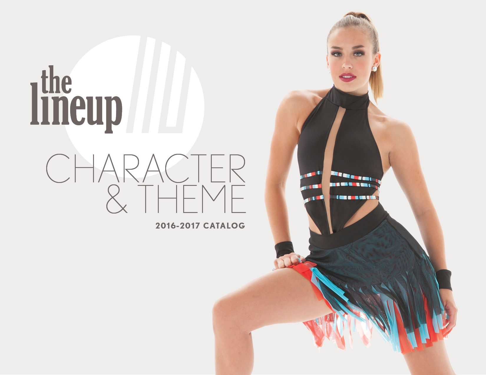 ba9882958 2017 Character   Theme Catalog by The Line Up. Dance costumes and ...