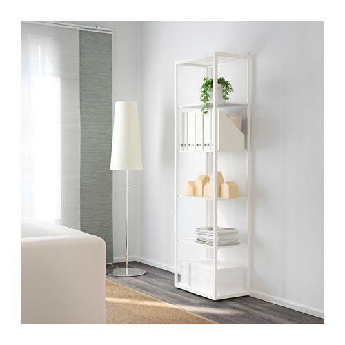 Ikea Regal Weiß möbel einrichtungsideen für dein zuhause shelves apartments and
