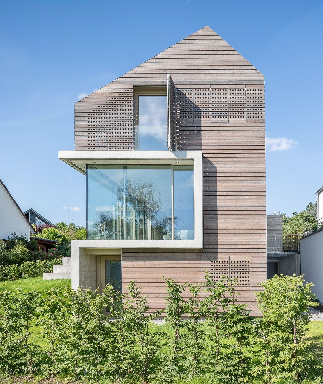 Einfamilienhaus In Esslingen