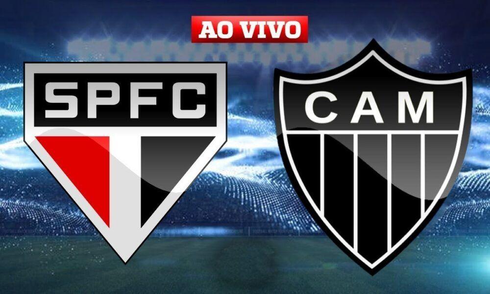 Assistir Jogo Do Sao Paulo X Atletico Mg Ao Vivo Na Tv E Online Tv Globo E Premiere Jogo Do Sao Paulo E Online Atletico Mg