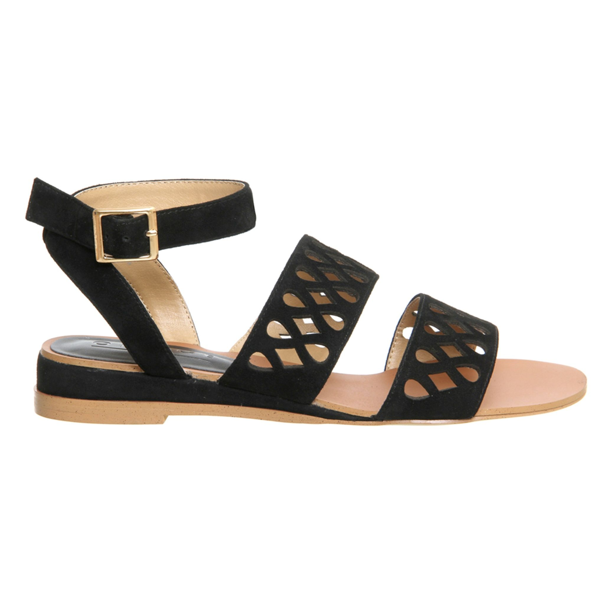 #fashion & #art in a #shoe I Love these #sandals @OfficeShoes Let the #summer begin! 50 of the best sandals – in pictures and they're cheaper than I expected.