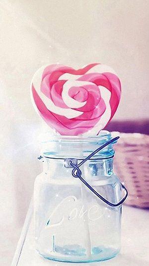 30 Free Love Heart Samsung Galaxy S6 S6 Edge Hd Wallpaper