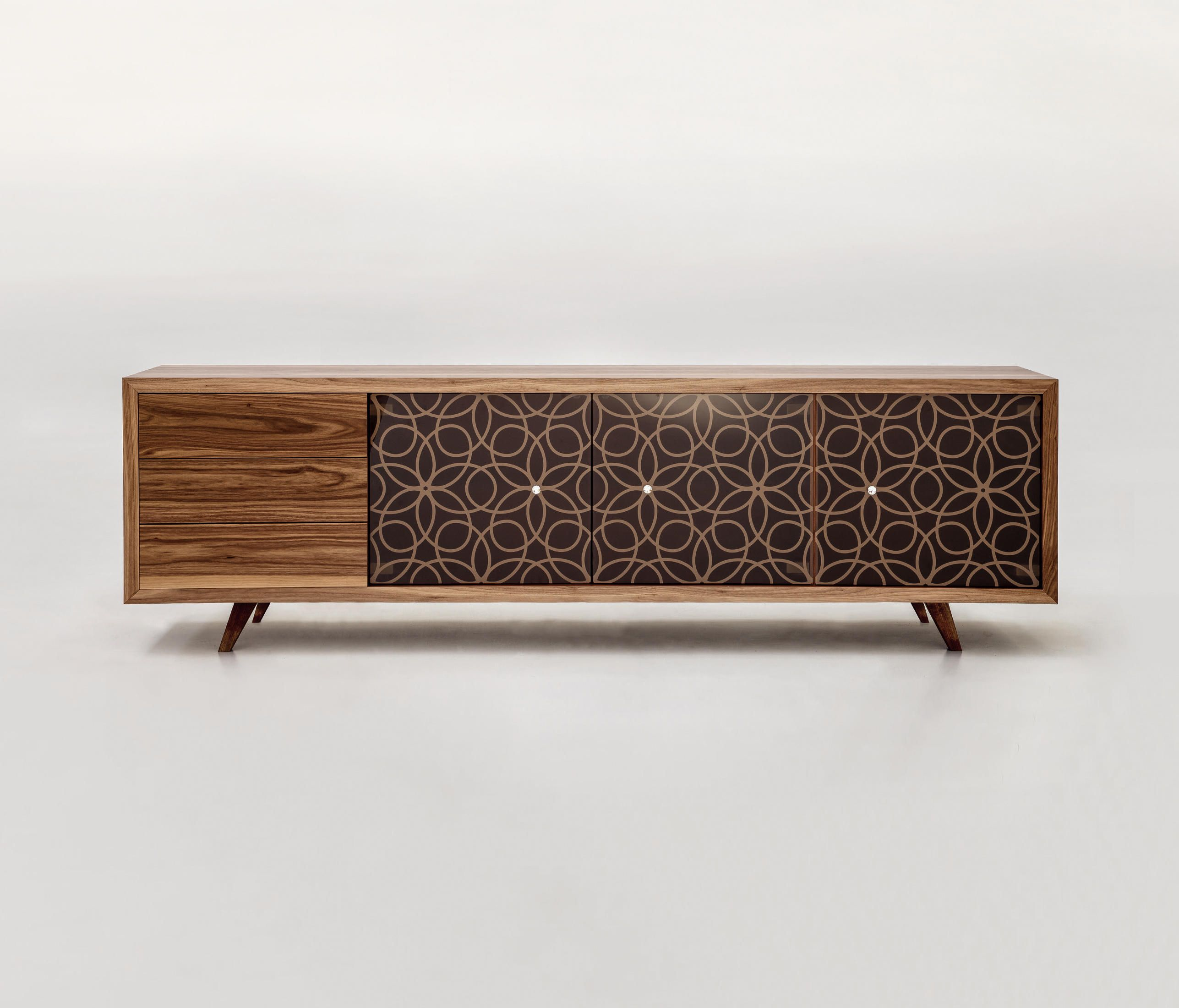 Granada Designer Sideboards From Tonin Casa All Information High Resolution Images Cads Catalogues Conta Interior Furniture Sideboard Designs Decor