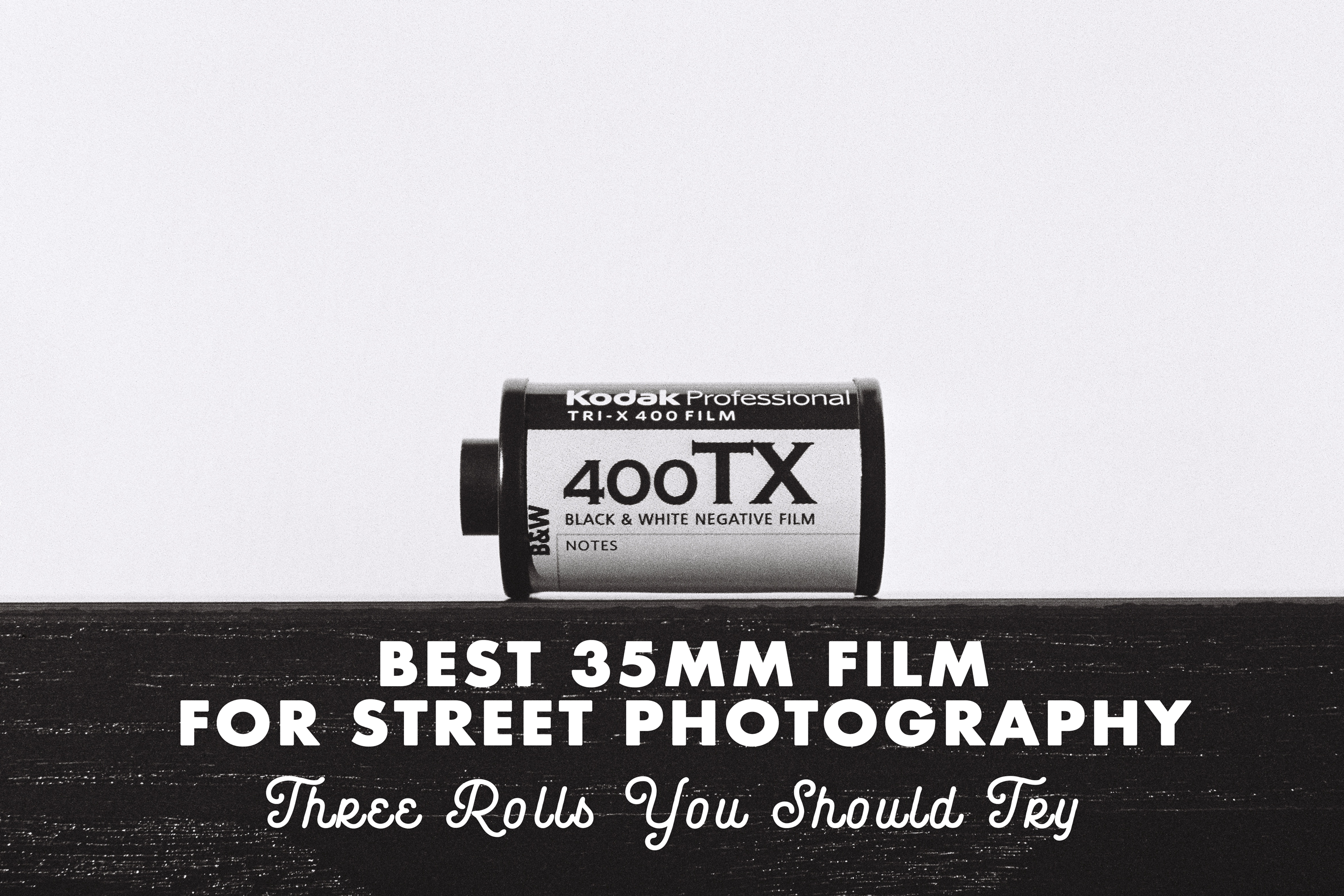 Best 35mm film for street photography i share 3 of my favourites and the settings i use