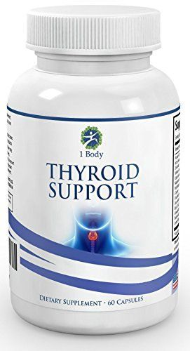 "Best Thyroid Support Supplement - A natural blend designed as a helper for your Thyroid - **FREE BONUS**-> Ebook with every purchase ""Hypothyroidism Diet & Weight Loss"" (a ..., http://www.amazon.com/dp/B00M13NHFY/ref=cm_sw_r_pi_awdm_GR3tub165ZNEW"