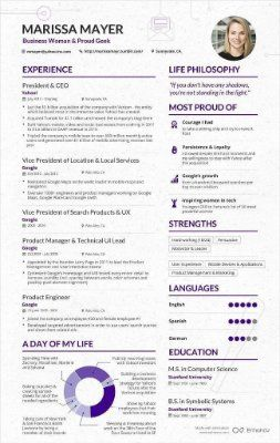 Cv Template Uk Cover Letter Resume Templates Creative One