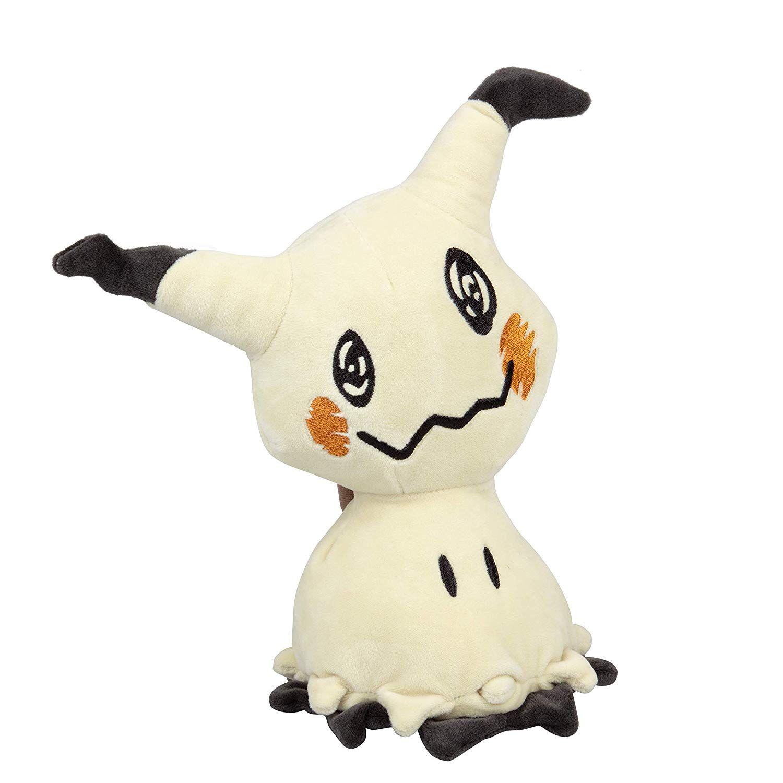 "Pokémon Mimikyu Plush Stuffed Animal Toy 8"""