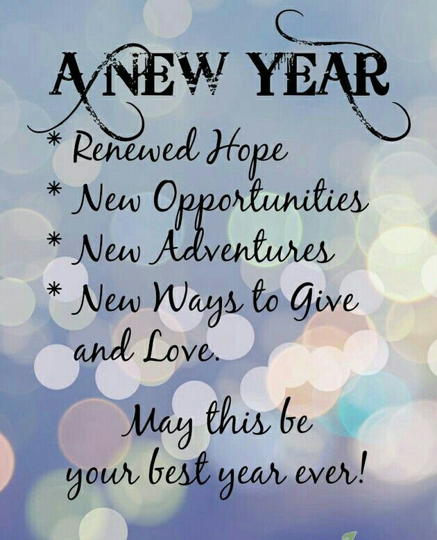 Pin By Ella Claudio On Ponder Quotes About New Year Quotes Happy