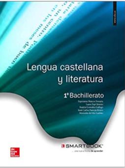 Solucionario Lengua Castellana Y Literatura 1 Bachillerato Mc Graw Hill Lengua Castellana Bachillerato Lengua