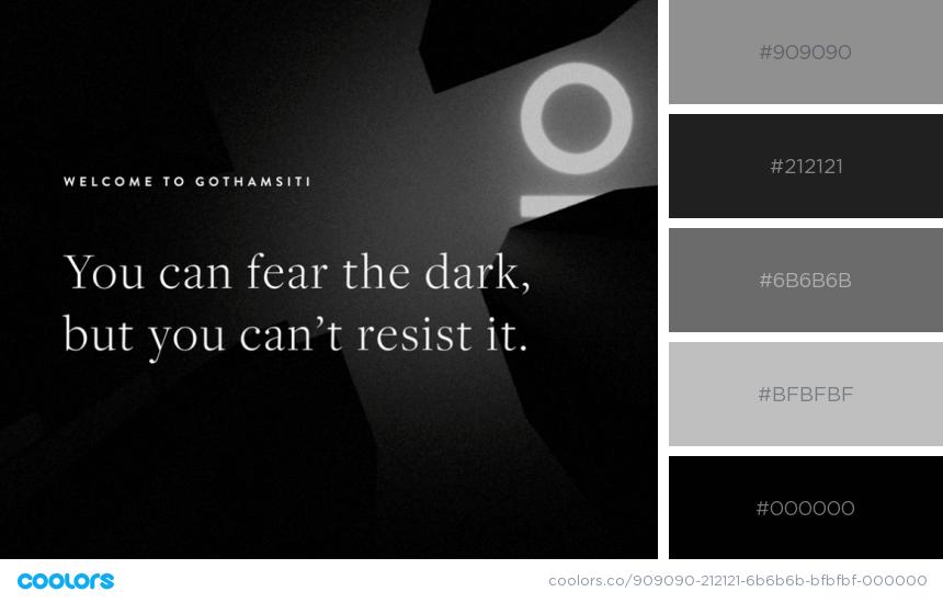 39 Inspiring Website Color Schemes To Awaken Your Creativity Website Color Schemes Website Color Palette Colorful Website